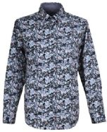 Gabicci Shirt - 35W14 - Black